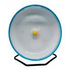 Carno Silent Wheel w/ stand 21 cm