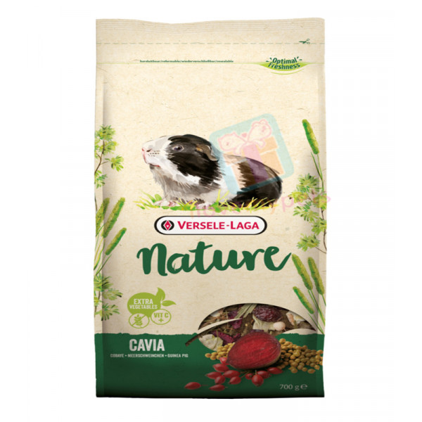 Versele-laga Nature Cavia (Guinea Pig) Food 700 grams