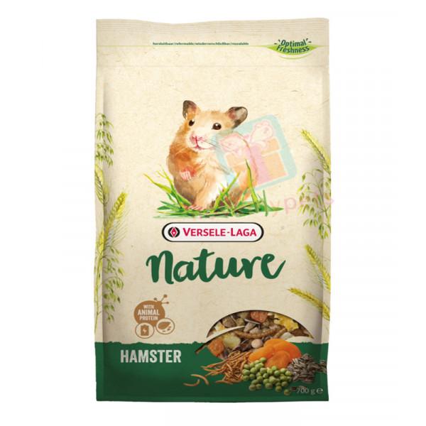 Versele-laga Nature Hamster Food 700 gra...