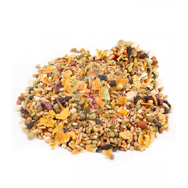 Carno Hamster Food 400 grams
