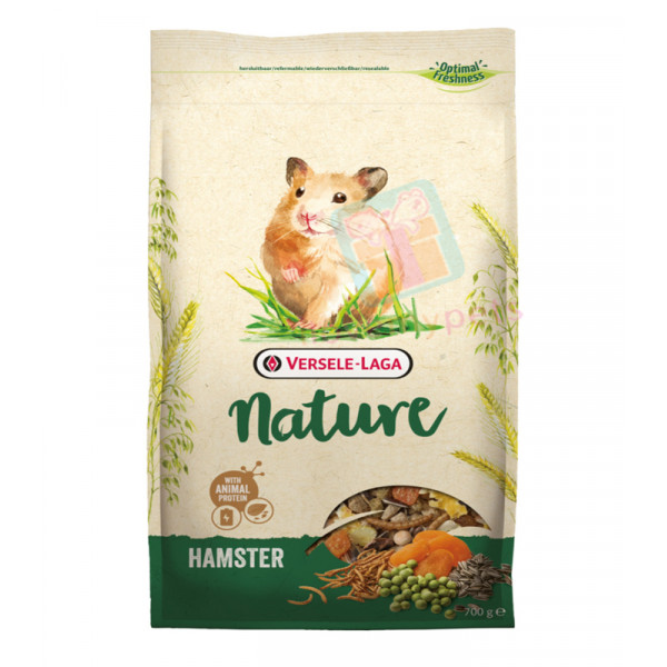Versele-laga Nature Hamster Food 700 gra...