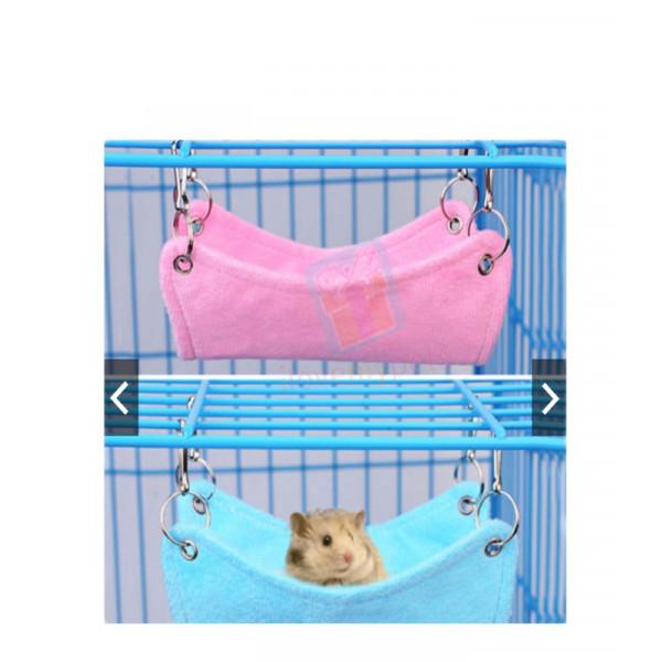 Hamster Hammock