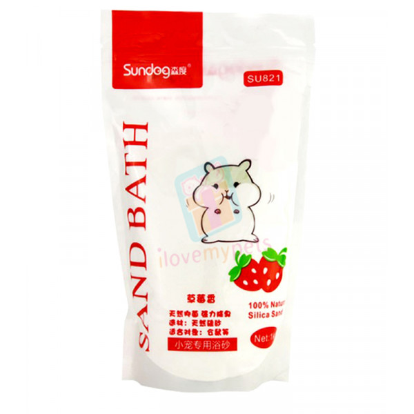 Sundog Hamster Bathing Sand 500 grams (S...