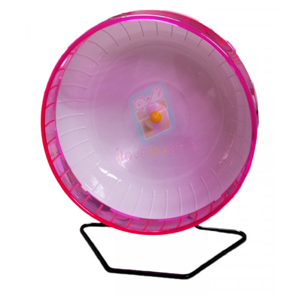 Carno 25 cm Hamster Wheel (For Hedge Hog...