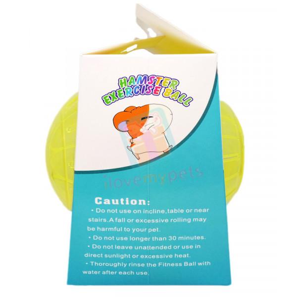 Carno Hamster Ball, 11.5 cm