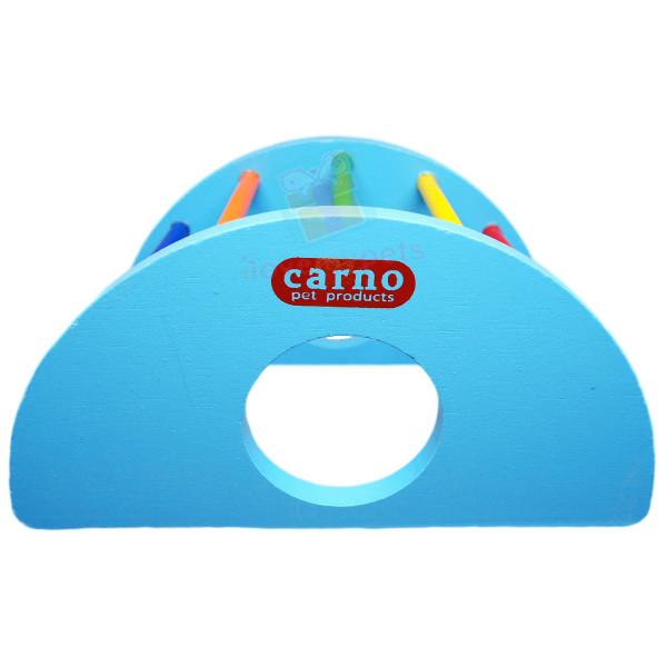Carno Wooden Play Bridge