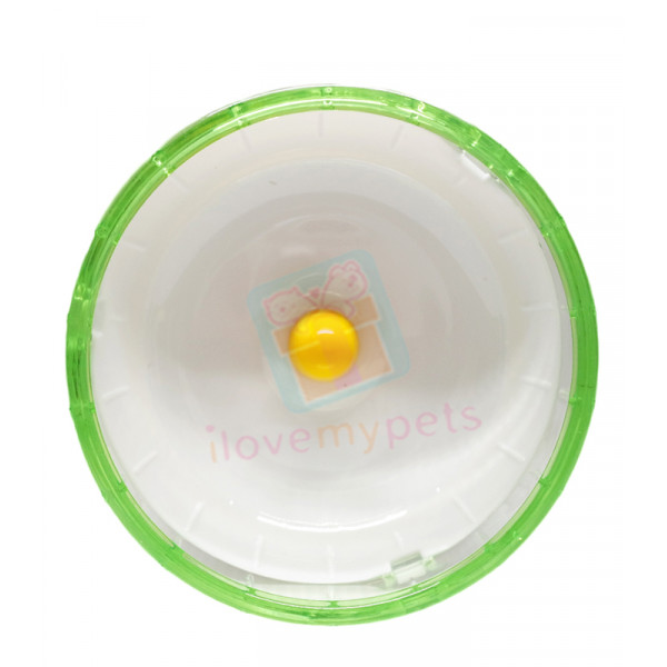 Carno Hamster Silent Wheel w/o Stand, 12...