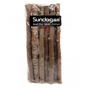 Sundog Natural Apple Sticks Bundle (12 p...