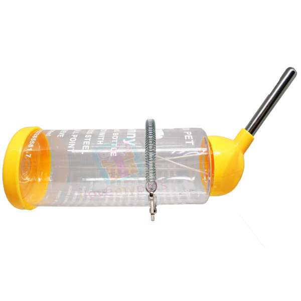 CB Hamster Drinking Bottle 250 ml