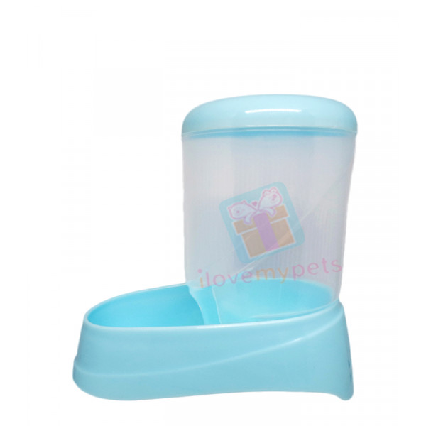 Carno Hamster Automatic Pet Feeder (For ...
