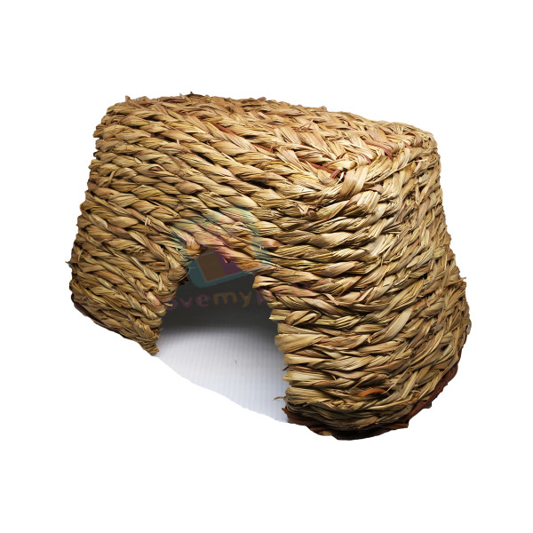 Naturetails Nature Grass Guinea Pig Hide...