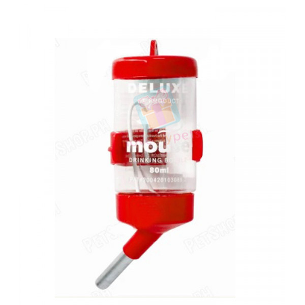 Carno Deluxe Hamster Drinking Bottle 80 ...