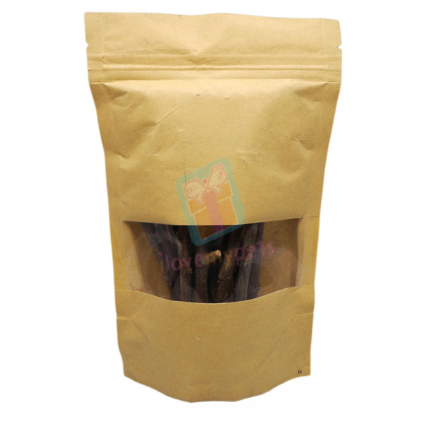 Natural Dried Chewing Stick (10 - 12 pcs...