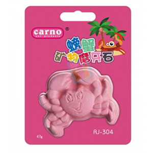 Carno Natural Mineral Stone (Crab Design...