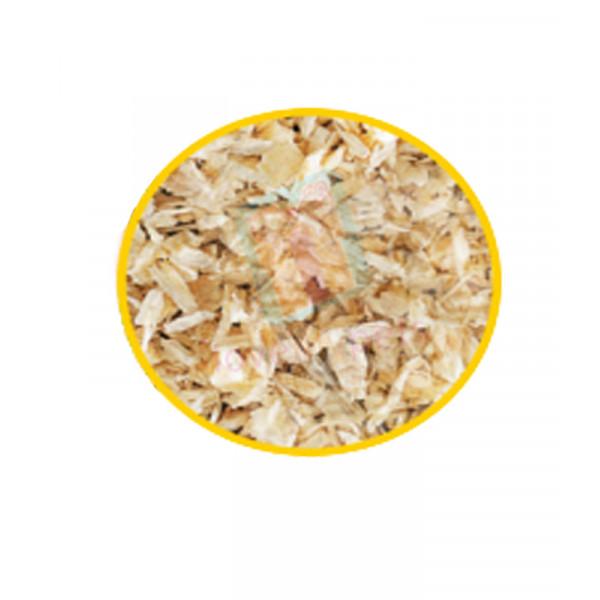 Chipsi Organic bedding 1 kg. Citrus