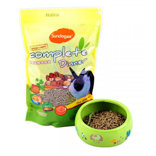 Sundog Junior Rabbit Food 2.5 kg