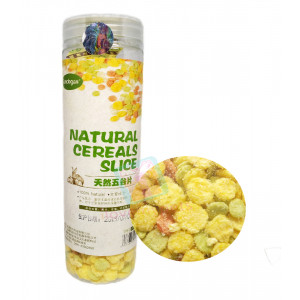 Sundog Natural 5 Grain Cereals Slices, 1...