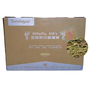 Sundog Natural Premium Alfalfa Hay 1 kg ...