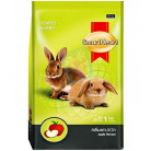 Smart Heart Rabbit Food Apple Flavour 3kg
