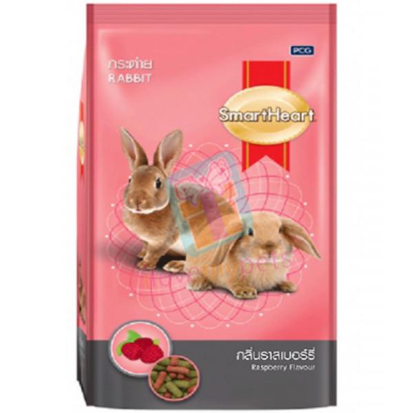 Smart Heart Rabbit food Raspberry Flavour 3kg
