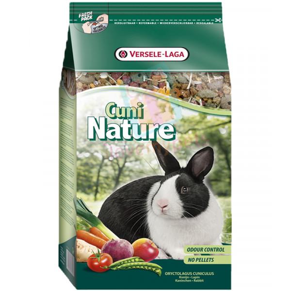 Versele-Laga Cuni Nature 750g