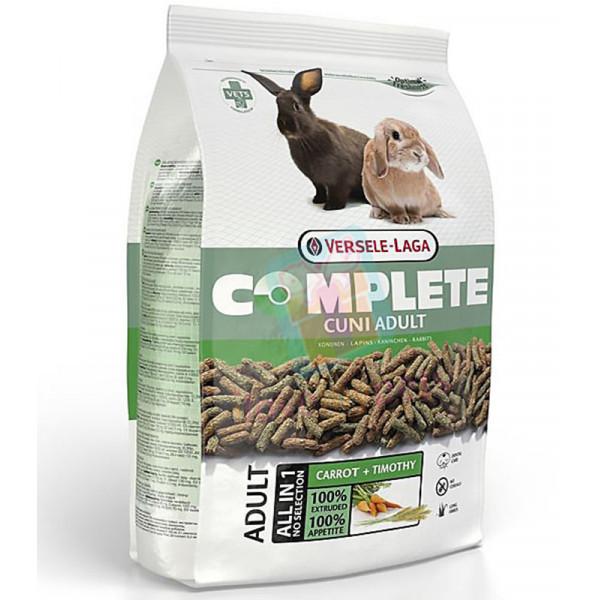 Versele-Laga Complete Cuni Adult Rabbit ...