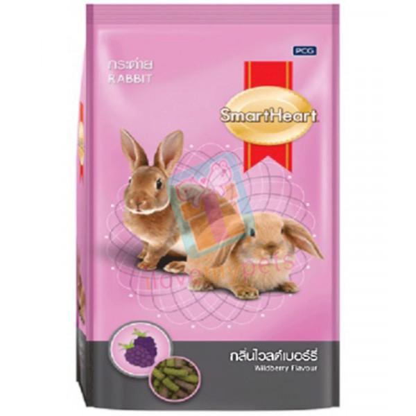 Smart Heart Rabbit food Wildberry Flavou...