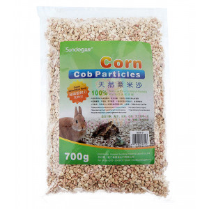 Sundog Corn Cod Particle 700 grams...