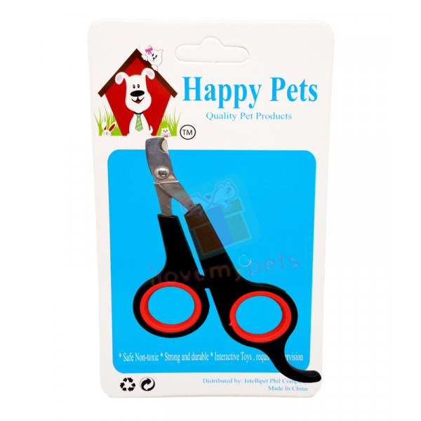 Small Nail Scissor for Puppies, Kittens ...
