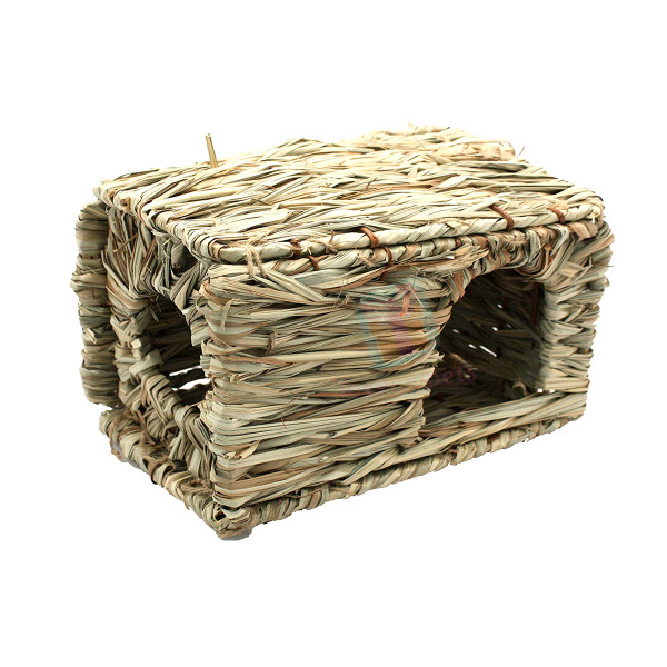 Sundog Folding Grass House (Medium)
