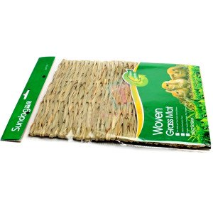 Sundog Grass Mat (Medium)
