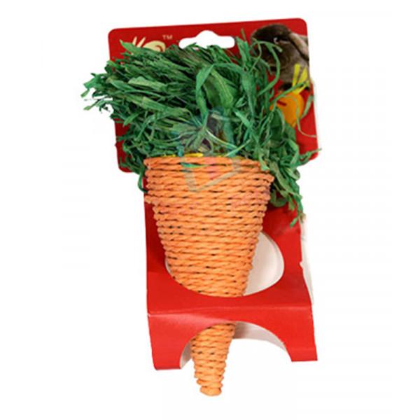 Kerry Natural Loofah, Carrot