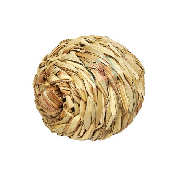Sundog Reed Grass Ball w/ Bell