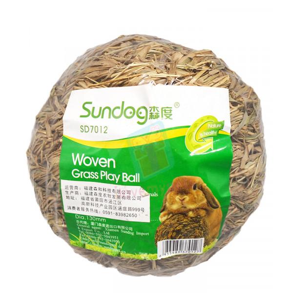 Sundog Woven Grass Play Ball