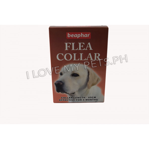 Beaphar Flea Collar - Dogs
