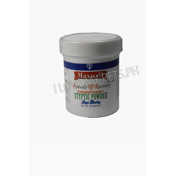 Maxwell Styptic Powder, 42.5g, Made in U...