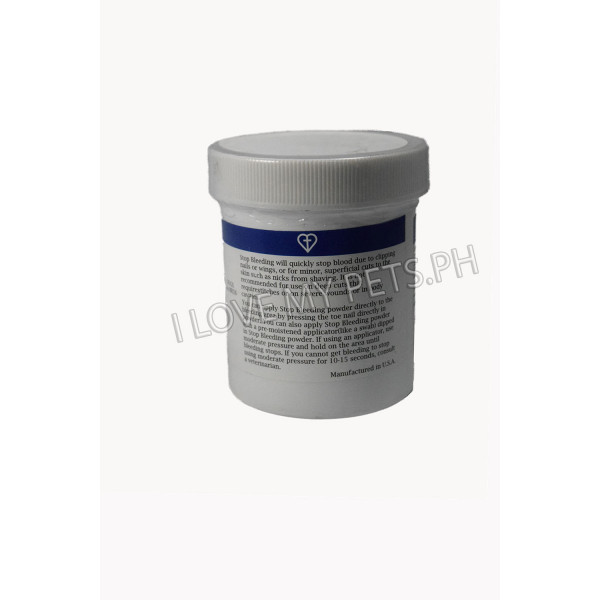 Maxwell Styptic Powder, 42.5g, Made in USA