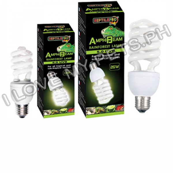 Reptile Pro Amphibeam Rainforest Lamp 5....