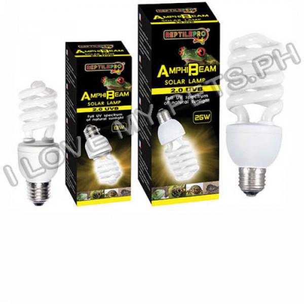 Reptile Pro Amphibeam Solar Lamp 2.0 UVB
