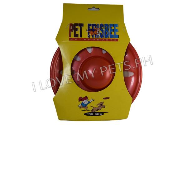 Basic Pet Frisbee, 21cm