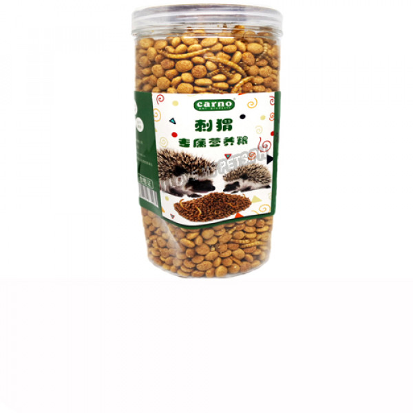 Carno Hedgehog Food, 450 grams