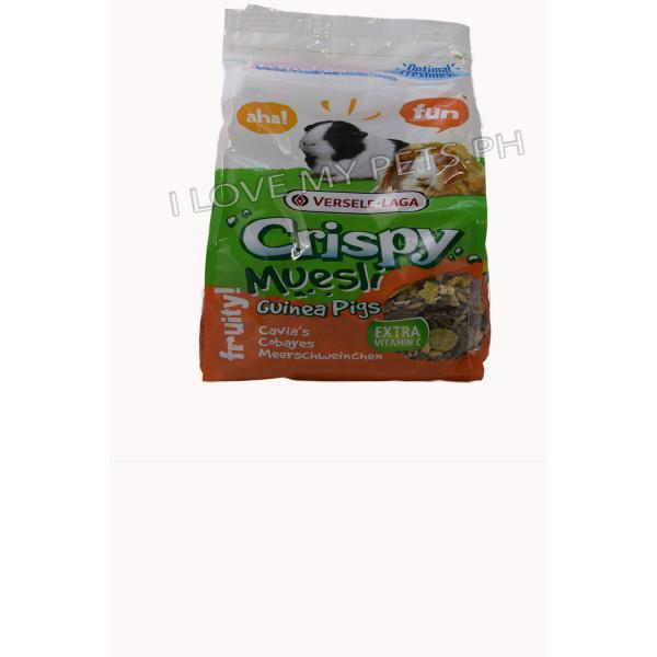 Versele-laga Crispy Muesli Guinea Food 1...