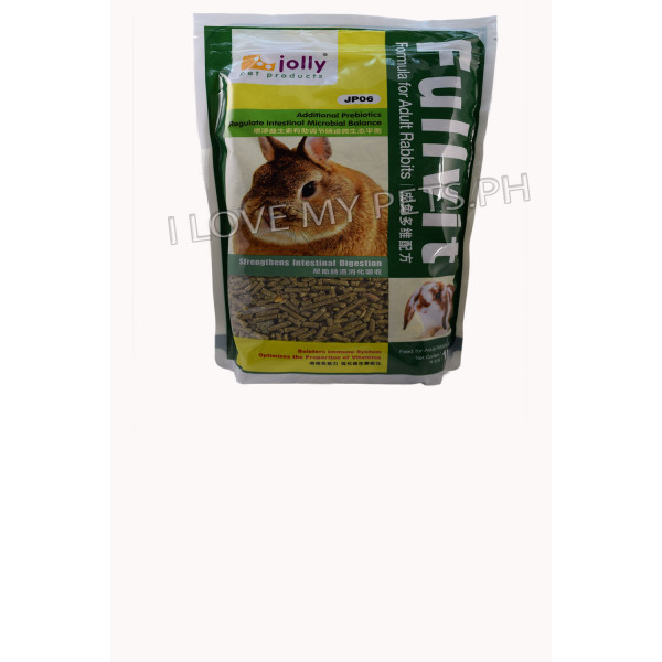 Jolly Rabbit Food, 1kg