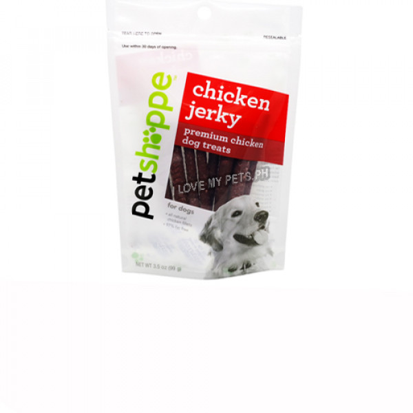 Petshoppe Tender Lamb Sticks Dog Snack 1...