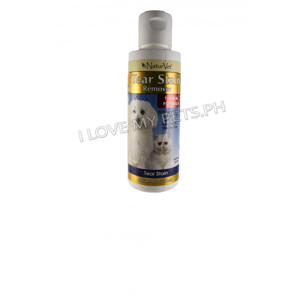 Naturvet tear stain remover for dogs &am...