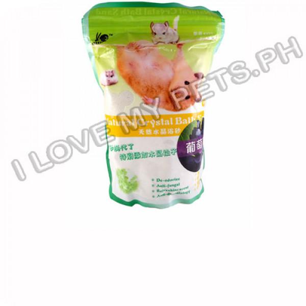 Kerry Bathing Sand, Grape, 500 grams