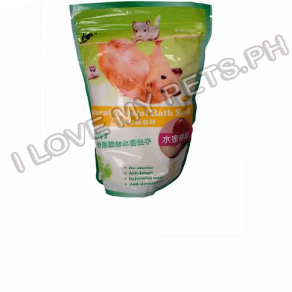Kerry Bathing Sand, Peach, 500 grams