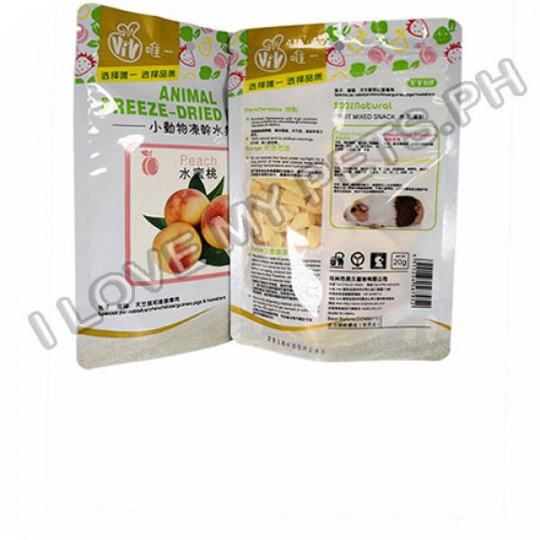 Vivo Freeze Dried Treats for Small Anima...
