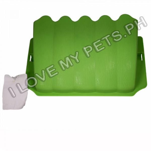 Kerry Hay Plastic Hay Holder