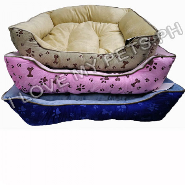 Michiko Classic Comfy Pet Bed (Large) 68...